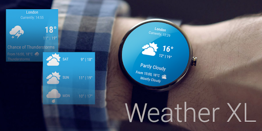 Weather XL PRO 1.4.7.4 Screenshots 10
