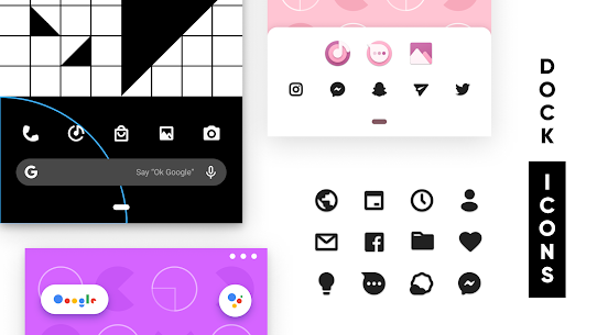 CandyCons Unwrapped – Icon Pack 9.0 (Patched) 7