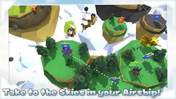 Adventure Company - Team Based Adventure RPG