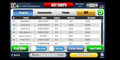 Perfect Poker 1.16.20 7