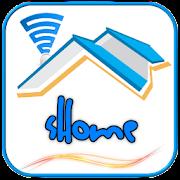 Smart Home control with Arduino ESP - WiFi