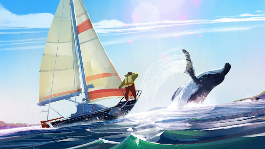 Old Man's Journey (MOD APK, Paid) v1.11.0 2