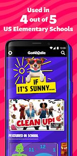 Free GoNoodle – Kids Videos 4