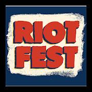 Riot Fest 2019  Icon