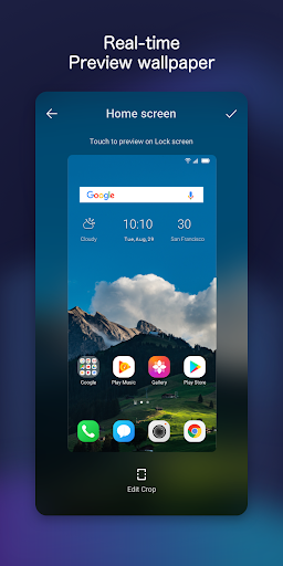 Smart Launcher(Best free launcher,no ads) v7.2.0.8.02AB.0 Screenshots 5