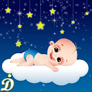 Hit baby sleep music