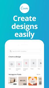 Canva: Graphic Design, Video Collage, Logo Maker 2.115.0