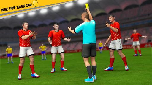 Soccer League 2021: World Football Cup Games 2.0.0 Screenshots 2
