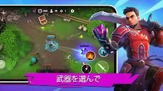FOG - Battle Royaleのおすすめ画像3