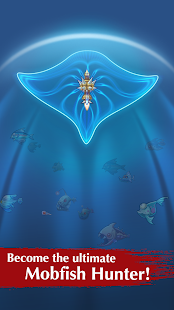 Mobfish Hunter Screenshot