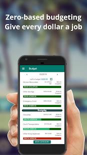 Lotus Budget — Budgeting, Personal Finance Tracker