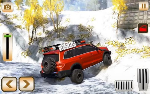OffRoad 4×4 jeep racing For Pc | Download And Install  (Windows 7, 8, 10 And Mac) 1