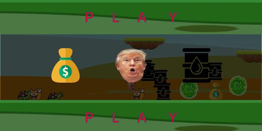Super Trump Games  screenshots 2