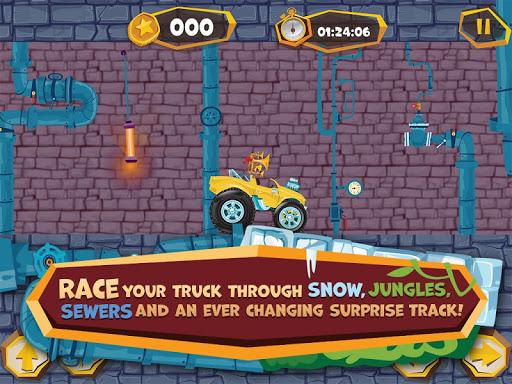 Build A Truck -Duck Duck Moose apktram screenshots 9
