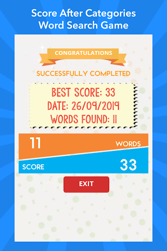 Word Search Game : Word Search 2020 Free 12.1 screenshots 16