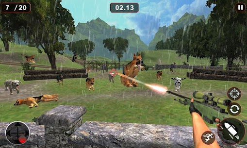 Expert Deer Hunting Challenge 2020 Hack & Cheats Online 5