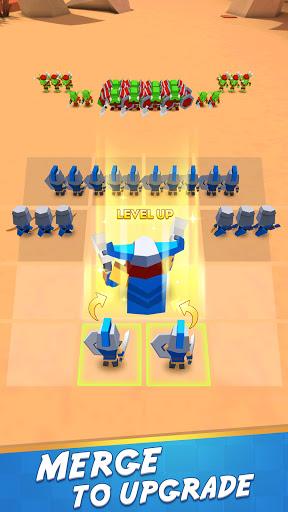 Pocket Battles 0.5.7 screenshots 2