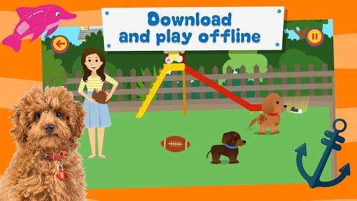 BBC CBeebies Playtime Island - Fun kids games 3.8.0 screenshots 5