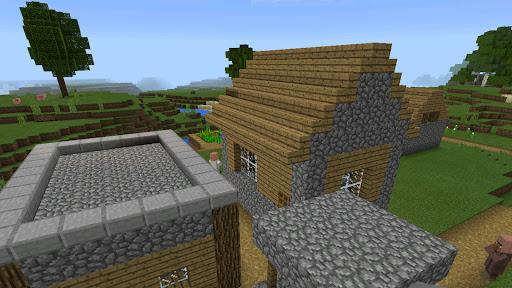 LokiCraft 3: Crafting and Building  screenshots 1
