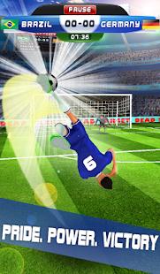 Soccer Run: Offline Football Games screenshots 23
