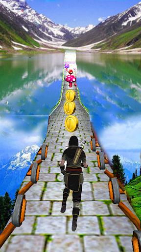 Temple Princess Lost Oz Run 1.0.3 Screenshots 3