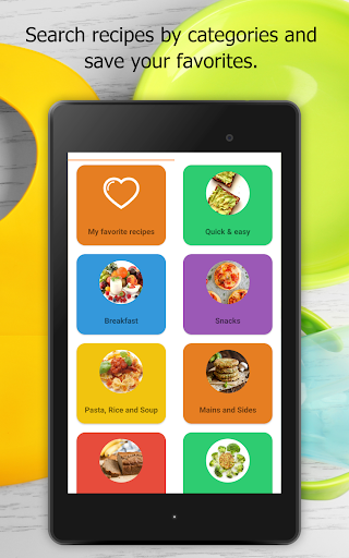 Baby Led Weaning - Guide & Recipes 2.6 Screenshots 19