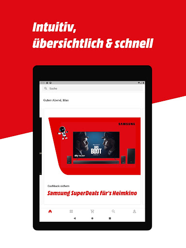 Media Markt Deutschland  Paidproapk.com 5