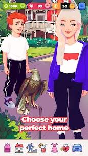 Hollywood Celebrity Story Life Simulator Game 1.8.7 4