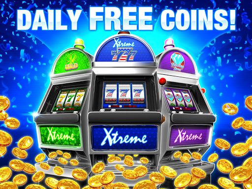Xtreme Vegas Classic Slots modavailable screenshots 6