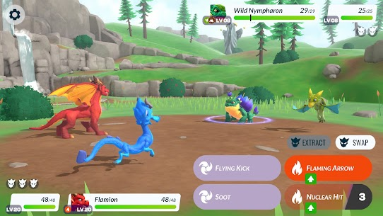 Dragon City 2 Mod Apk 0.4.1 (MENU MOD) 8
