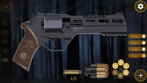 Chiappa Firearms Gun Simulator screenshots 4