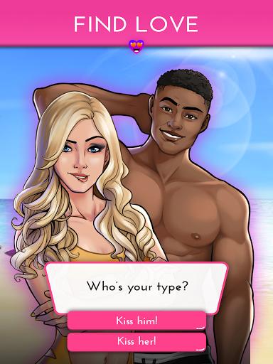 Matchmaker feat. Love Island 1.0.1 screenshots 9