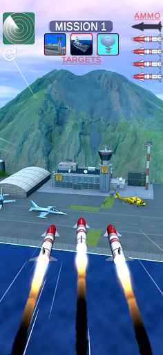 Boom Rockets 3D  screenshots 6