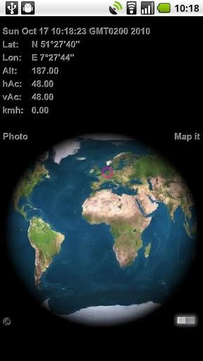 3D Geo Globe For PC Windows (7, 8, 10, 10X) & Mac Computer Image Number- 5