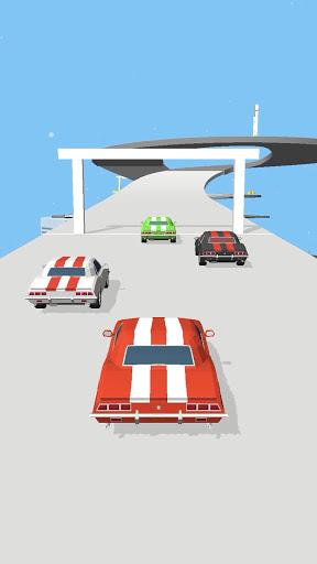 Drifty Race 3D 1.9.2 screenshots 1