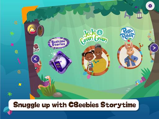 BBC CBeebies Storytime u2013 Bedtime stories for kids apktram screenshots 21