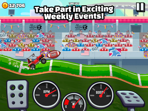 Hill Climb Racing 2 1.43.1 screenshots 15