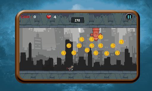 magnetic clash runner screenshot 2