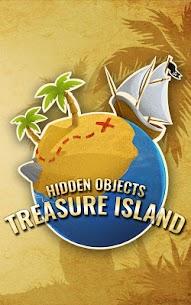جزيرة الكنز وجوه خفية لعبة مغامرة ألعاب الغموض 5