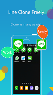 Dual Parallel - Cloner app for Multiple Accounts