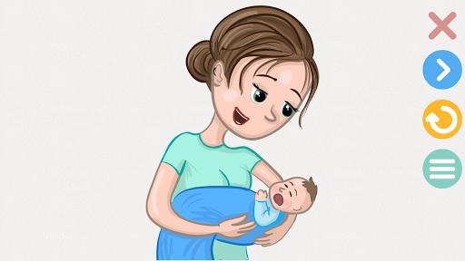 Reach Speech: Speech therapy for kids and babies  screenshots 4