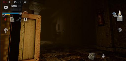 Nu00b0752 Demo-Horror in the prison 1.086 screenshots 2