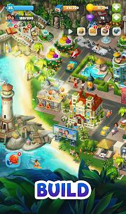 Trade Island MOD APK (Unlimited Money) 4