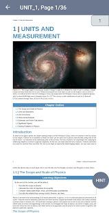UNIVERSITY PHYSICS VOLUME 1 TEXTBOOK