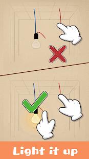 Mr Brain - Trick Puzzle Game