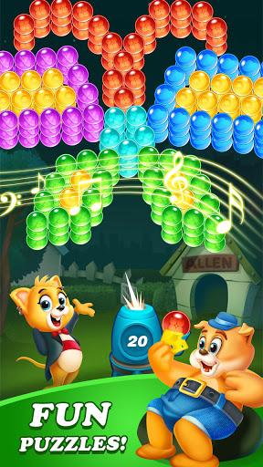 Bubble Shooter Classic Apkfinish screenshots 4