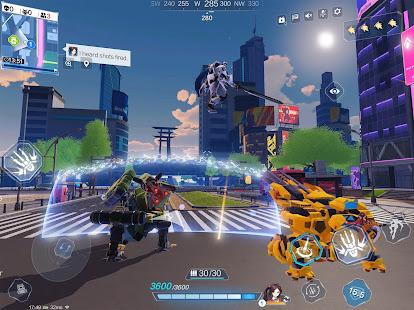 Super Mecha Champions 1.0.11815 Screenshots 16