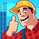 Builder Master 3D - Androidアプリ