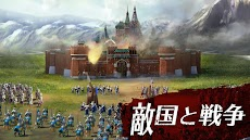 マーチ オブ エンパイア:領土戦争 - MMOストラテジーゲームのおすすめ画像5