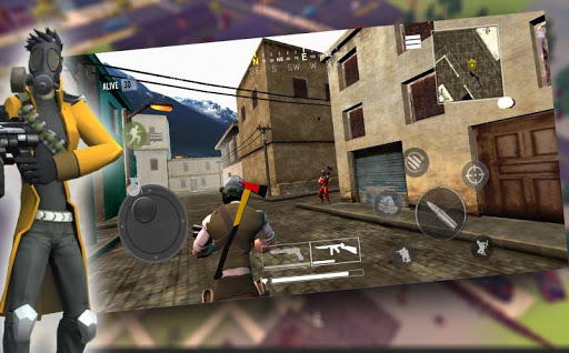 Play Fire Royale - Free Online Shooting Games  screenshots 3